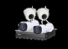 كاميرات مراقبة dahwa