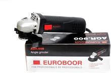 ANGLE GRINDER 900W AGR.900 EUROBOOR HOLLAND