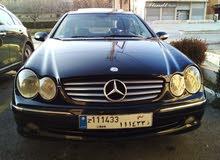 Clk 320 2004