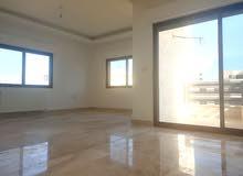 شقة 160 متر مع رووف 110 متر للبيع في خلدا جديده
