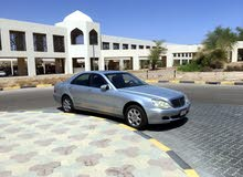 Mercedes S500 2004 for sale