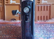 pioneer CD mp3