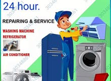 Washing machine repair in Doha Qatarcall