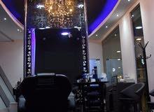Man Salon VIP for sale صالون للبيع في ابو ظبي