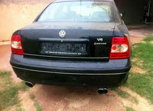 1999 Used Passat with Automatic transmission is available for sale
