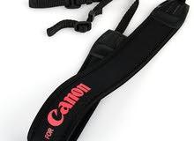 حزام الرقبة من نيوباين لكاميرات كانون 60D 50D 40D 30D 5D 450D 1000D 500D 550D 60D