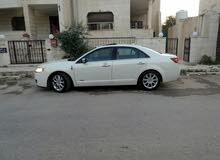Lincoln MKZ car for sale 2012 in Irbid city