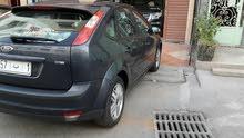 Ford focus  ghia 2m