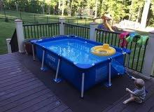 حوض سباحة