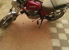 Used Suzuki motorbike in Omdurman