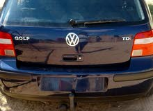 Manual Volkswagen 2003 for sale - Used - Jumayl city