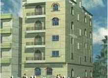شقة مساحة 210م السادس من اكتوبر للايجار
