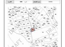 اراضي المفرق - قرية نادرة - حوض الطوشة