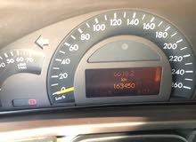 Available for sale! 150,000 - 159,999 km mileage Mercedes Benz C 240 2004