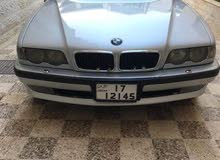 Used condition BMW 730 2001 with 190,000 - 199,999 km mileage