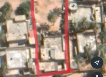 منزل في تاجوراء ( الحميدية ) خلف مصحة الاخوة