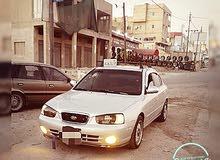 Manual Hyundai Other 2002