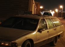 Automatic Chevrolet 1991 for sale - Used - Unaizah city
