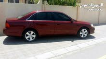 Used condition Toyota Avalon 2001 with 20,000 - 29,999 km mileage