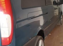 Used Mercedes Benz Vito 2009