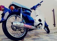 للبيع دراج 50 سي سي