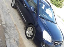 New condition Kia Carens 2009 with 120,000 - 129,999 km mileage