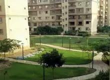 an apartment for sale in Cairo Madinaty