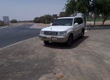 Best price! Toyota Land Cruiser 2002 for sale