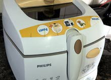 Philips Fryer مقلاة فيليبس