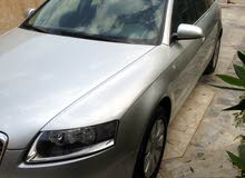 Automatic Audi 2008 for sale - Used - Baghdad city