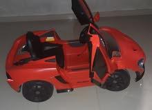 سيارة اطفال ماكلارين نظيفة جدا (للتواصل سواء باتصال او واتساب على الرقم 0561817755)