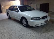 For sale Samsung SM 5 car in Sirte