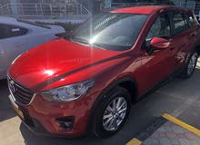 Cx5 Prestige 2017 Company Used Vehicle 39000 Driven only