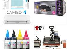 ابدأ مشروعك المنزلي للطباعة الحرارية