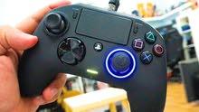 يدة  البلي Nacon Revolution Pro controller