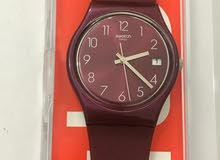 » ساعة يد سواتش أصلية Original SWATCH Watch