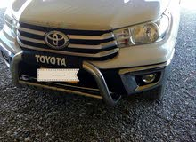 0 km Toyota Hilux 2016 for sale