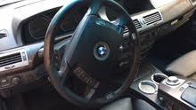 BMW 745 Li 2004