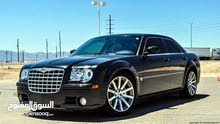 Chrysler 300C - Amman