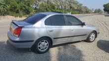Hyundai Elantra 2001 For Sale