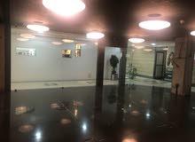 For rent shop  in the kuwait city 110m  للايجار محل بالعاصمة