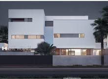 Modern villa for rent in West Mishref