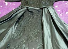 فستان جديد غير ملبوس