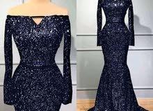 Robe soirée luxe2020