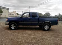 Blue Toyota Other 2000 for sale