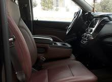 Chevrolet Tahoe 2015 for sale in Amman
