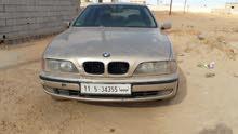 190,000 - 199,999 km BMW 528 2002 for sale