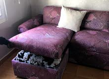 صوفا بيد Sofa Bed