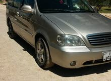 Used 2003 Kia Carnival for sale at best price
