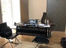 مكتب للايجار في كليوباترا